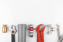 Miscellaneous plumbing tools